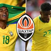 Remember their Names: 6 U21 Shakhtar Stars that Destroyed Real Madrid (3 are Brazilians)