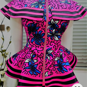 Are You A Fashion Designer? Checkout These Superior And Sophisticated Ankara Styles