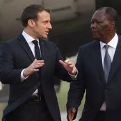 Côte d'Ivoire / Décrispation sociopolitique : pourquoi le président français marche sur des oeufs