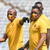 Bubbles of Tension have Evolved at Kaizer Chiefs Camp