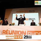 Faut-il craindre une implosion du RHDP après Ouattara ?