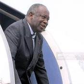 Retour de Laurent Gbagbo : la date est enfin connue