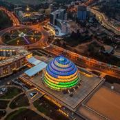 Rwanda, Africa's 'new America'