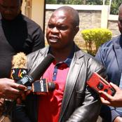 By-Election In Kiamokama Was Not Free And Fair, Says UDA Campaigner