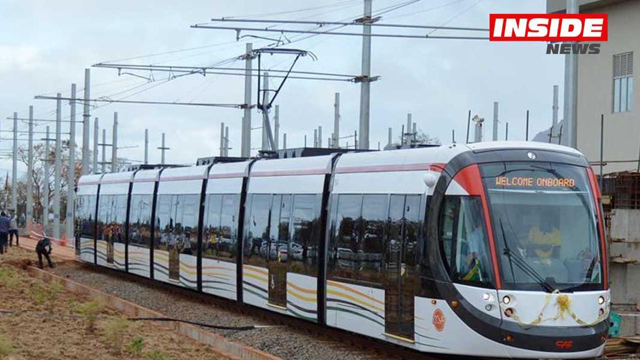 Travaux du Metro Express : les trams arriveront à intervalle de 20 minutes au lieu des 15 initiales