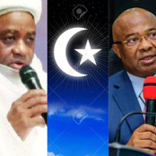 Today's Headlines: Sultan Of Sokoto Sends Message To All Muslims, Uzodinma Assures Northerners
