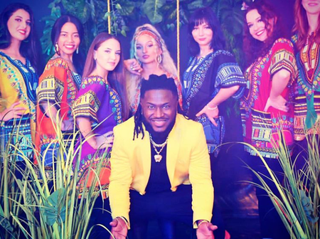 German-based dancers to be featured in the Hausa music video titled