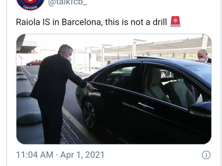 Transfer Updates: Erling Haaland's dad and agent spotted at Barcelona Airport