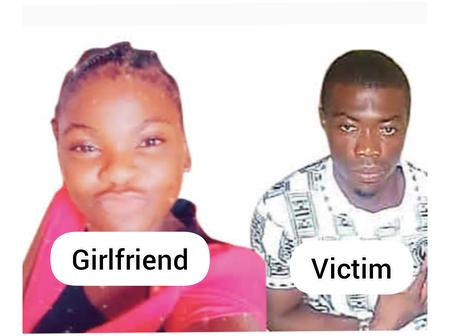 I Killed My Boyfriend Because He Forcefully Had Carnal Knowledge Of Me- 17 Year Old Lady Speaks Out