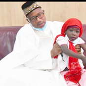A 6-year-old girl whose genitals were mutilated by two men in Bauchi State has recovered