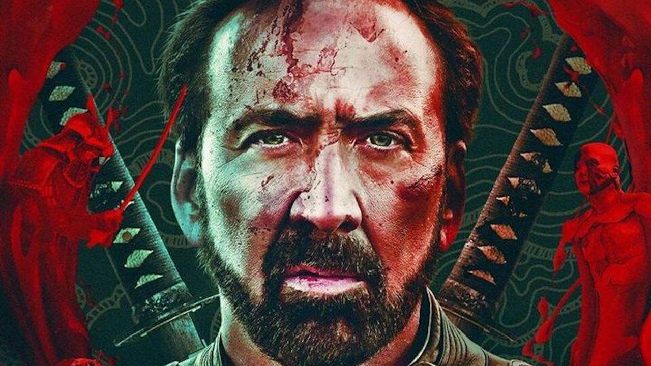 L'Etrange Festival 2021 : De la barbaque et le film le plus fou de Nicolas Cage au menu