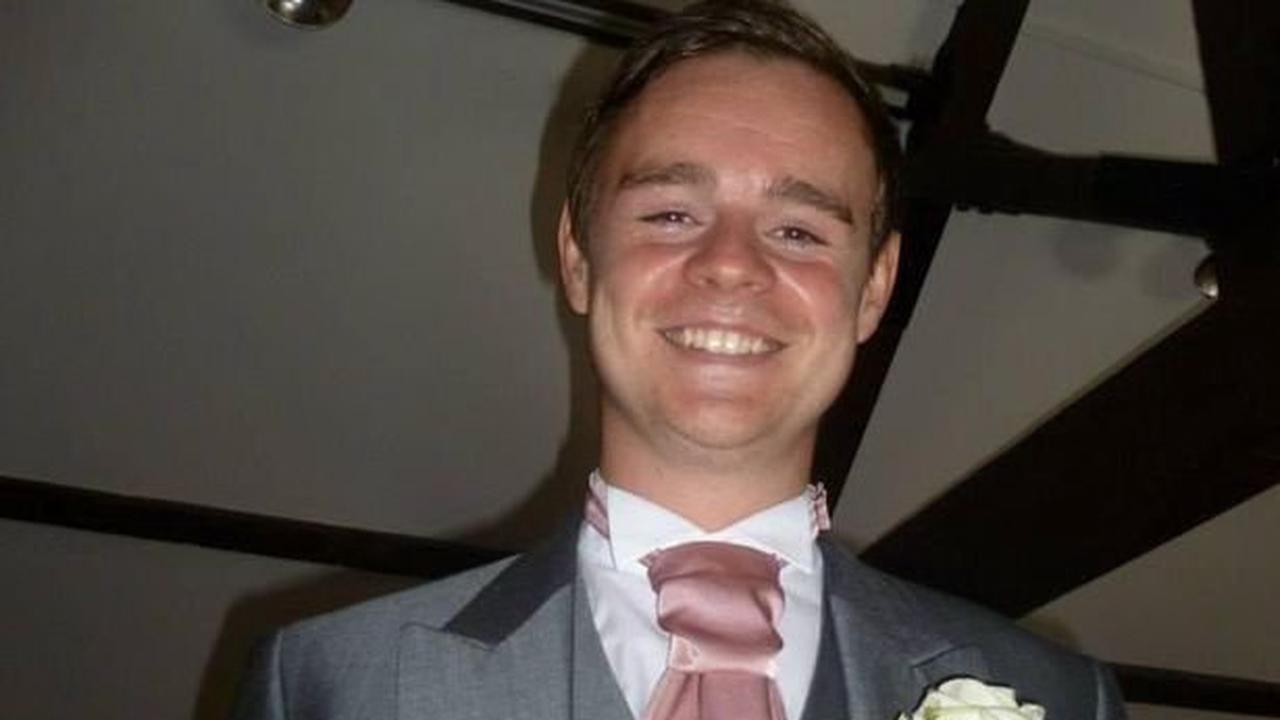 Widow of man beaten to death warns 'Britain is still broken' after alleged murder of Cramlington man