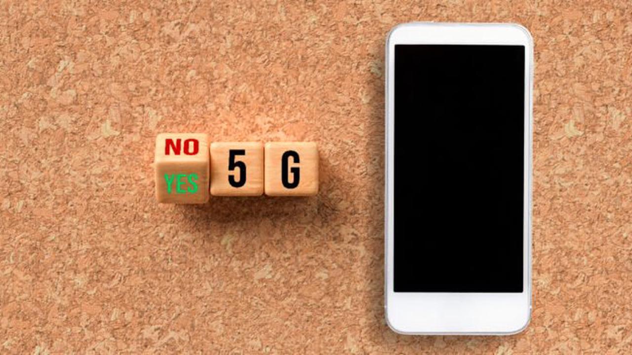 Umfrage: US-Bürger verzichten oft auf 5G