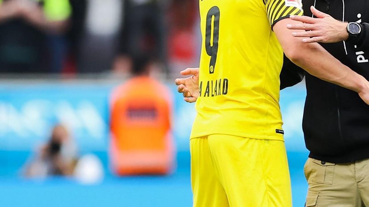 HZ+ 09 Fakten: Rose hält seine Versprechen - BVB-Defensive kratzt am Negativrekord