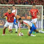 بين الأهلي والزمالك.. تعرف على أكبر نتيجة في تاريخ نهائي كأس مصر