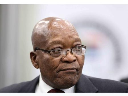 Angry Zuma Launches Extraordinary Attack On Courts, Warns Democracy Could Be Reduced 'to Ashes'