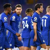 8 Things That Happened, As Chelsea Beat Everton 2-0 in the Premier League