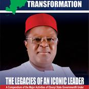 Opinion: The folly and futurity of Ebonyi State and online criticism of Gov Umahi by opposition elements