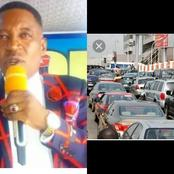 News Headlines: Pastor Arrested in Lagos State; Black Market Hikes Petrol Prices in Abuja