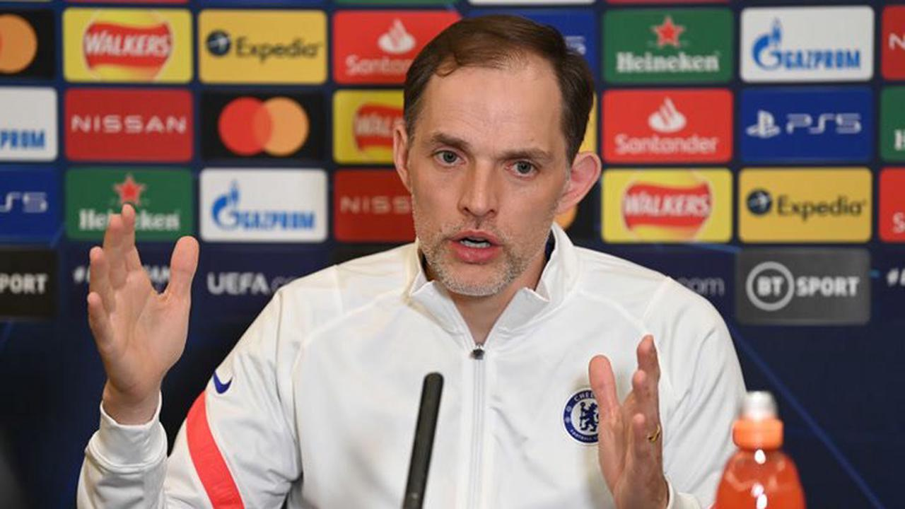 Chelsea boss Thomas Tuchel names his three hardmen 'you don't want to be in a fight with'