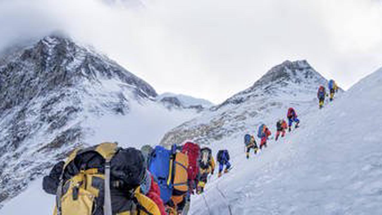167 Fälle: Corona-Alarm am Mount Everest