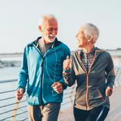 Check Out The 3 Reasons Why Underrated Walking Is The Best Form Of Exercise