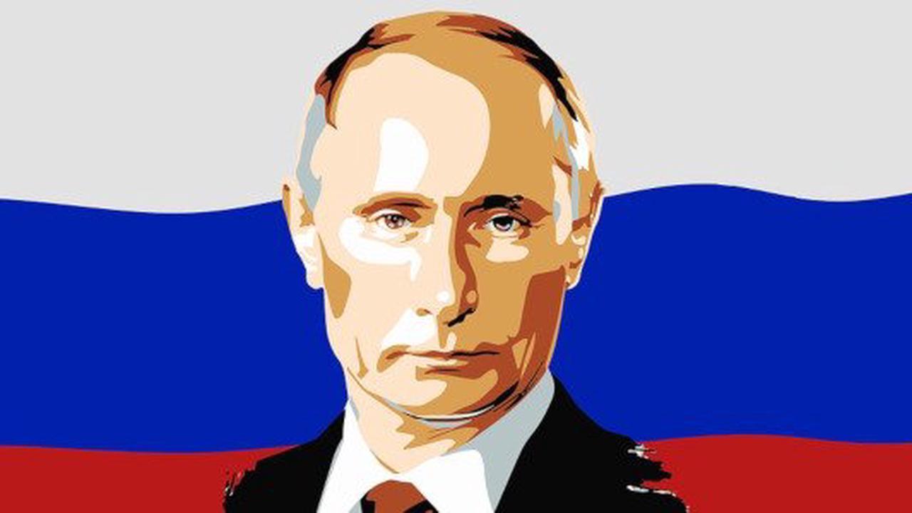 Offener Brief an seine Exzellenz Präsident Putin