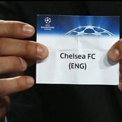 The Club Chelsea will Face in the Semi Finals of Champions League