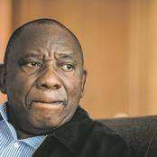 Cyril Ramaphosa urges Jacob Zuma to provide proof that judges were bribed