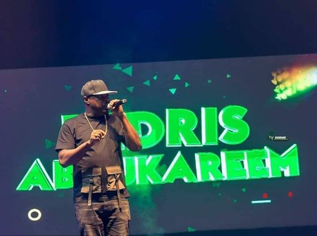Mixed reactions from fans after Eedris Abdulkareen disclosed his intention to release his new song