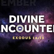 How Divine Encounter With Jesus Can Cause Great Turn Around For You As A Christian (Bible Quotes)