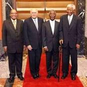 'Is South Africa going back to the old world ? - OPINION