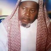 Biography Of Isma'ila Idriss, The Founder Of Izala