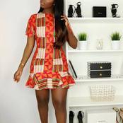 Beautiful ankara styles for women