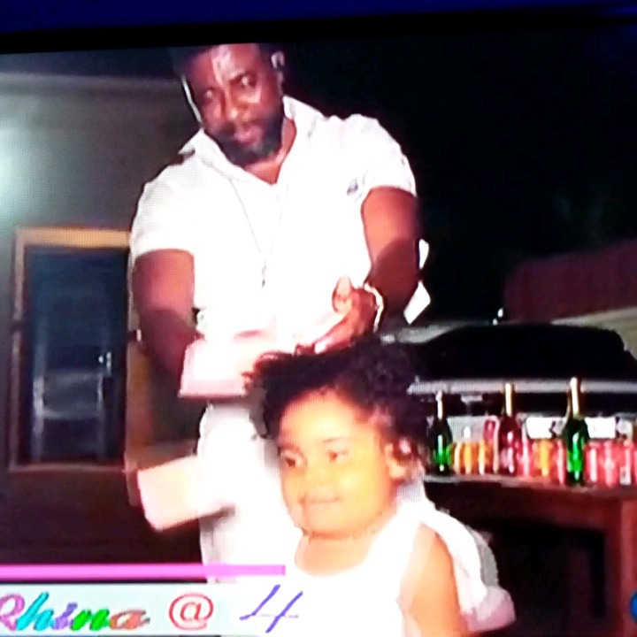 c62cdebd055d2ab6f99c580aaa9262aa?quality=uhq&resize=720 - This was what happened midnight at Nana Agradaa's daughter birthday (Video)