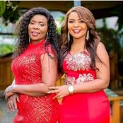 Who Attended Rose Muhando's Album Launch