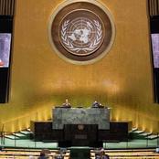Alternance politique: ce discours du Président Mahamadou Issoufou à la 75e AG de l'ONU qui fera date