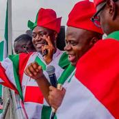 OPINION: One Top PDP Stalwart That Should Come Between Seyi Makinde And Fayose's Crisis Ahead Of 2023