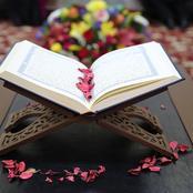 سوره من يقرأها بالمنام، بُشِّر بخيرٍ كثير في الدنيا والآخرة، ومن قرأها 1000مرة قبل النوم يرى الرسول.