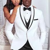 Elegant Wedding Tuxedos For Gallant Men (Photos)
