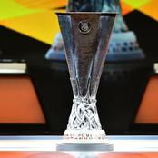 Find out who your team will face in the battle for the Europa League