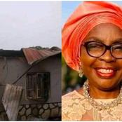 Details of how Benue widow was brutally murdered and burnt alive in her home by unknown thugs