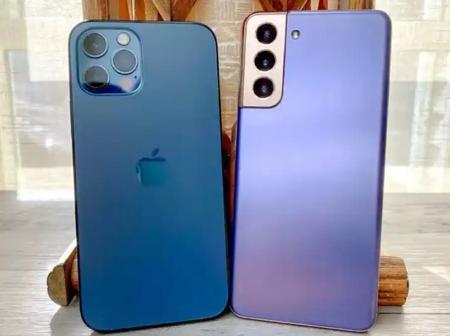 Best smartphones in 2021