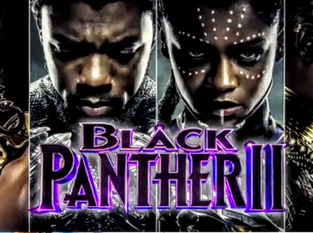 Here's what would happen in BLACK PANTHER TWO!