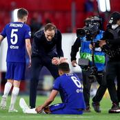 Bad News For Chelsea Ahead Of Man City's Clash