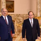السيسي يرعب أردوغان عن طريق «دولة أوروبية».. ويقطع طريقه إلى ليبيا.. والمصريون:«ضربة معلم»