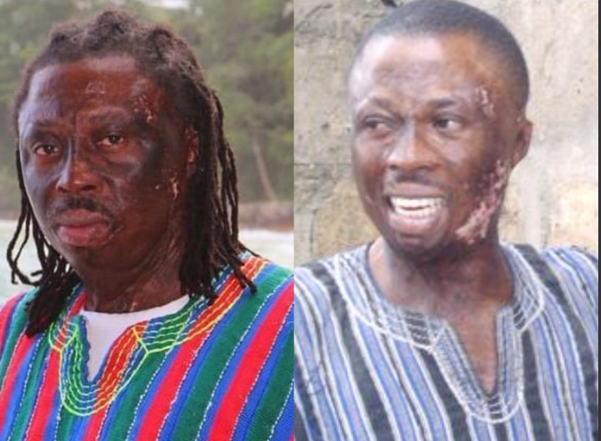 c6416ca7afbf9bd6d053b3de44dea317?quality=uhq&resize=720 - Should Nana Kweku Bonsam Go Back To His Old Looks By Cutting Off His Rasta Hair When He Becomes An MP?