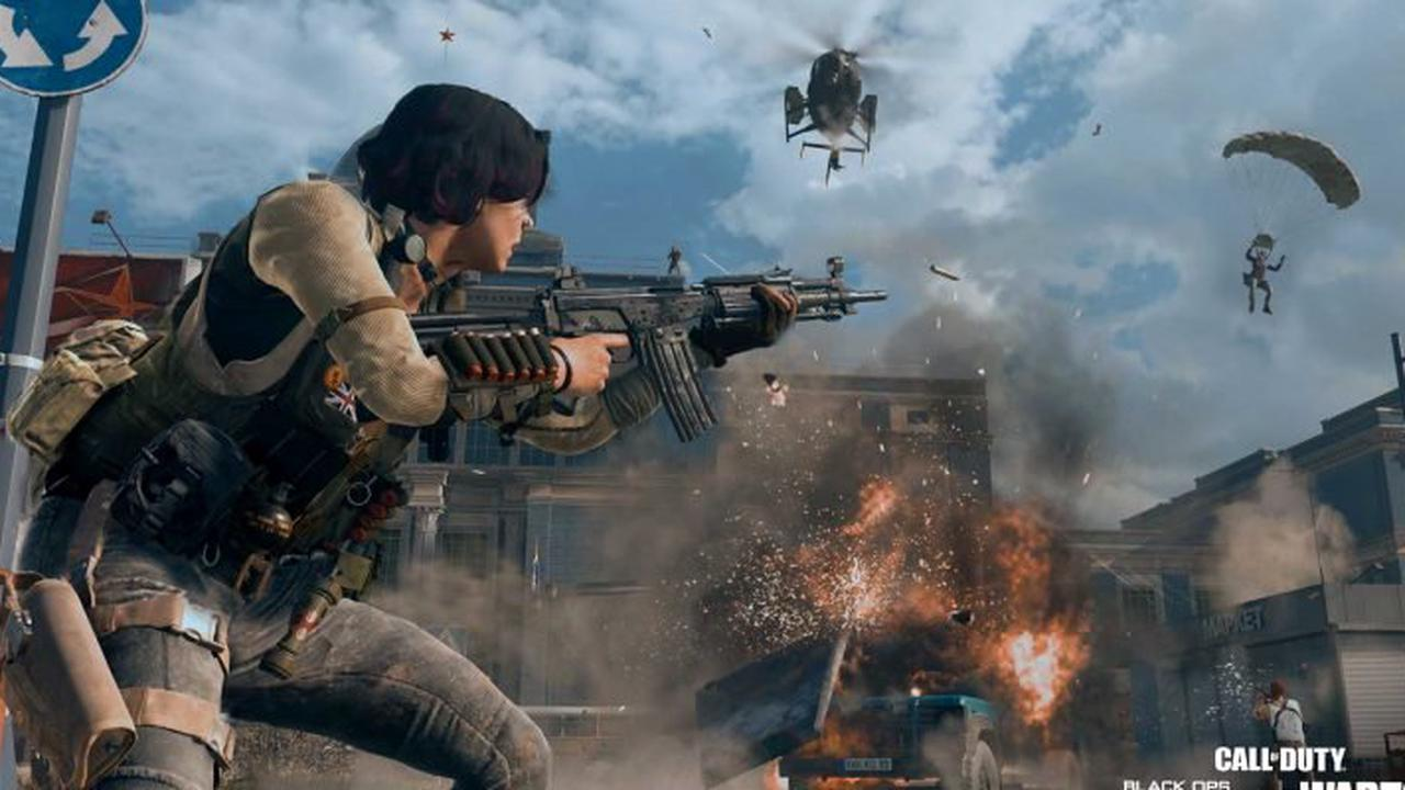 Call of Duty: Warzone and Black Ops Cold War getting new season