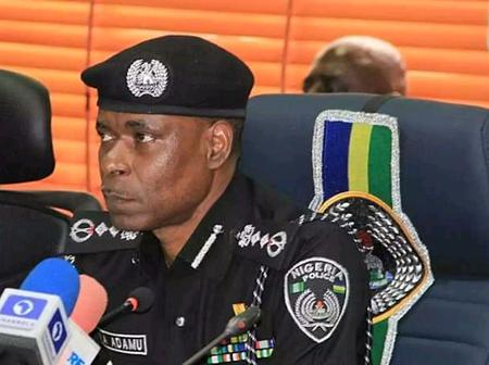 Open Letter To IGP, Adamu, For Saying Police Will Never Allow A Repeat Of The #EndSARS Protest Again