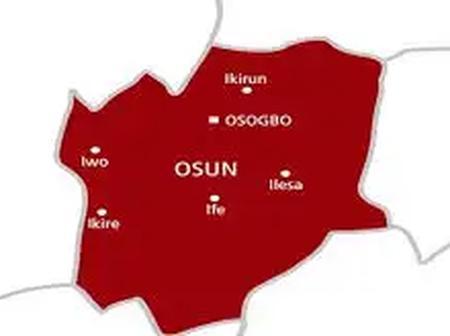 Strange disease outbreak in Osun